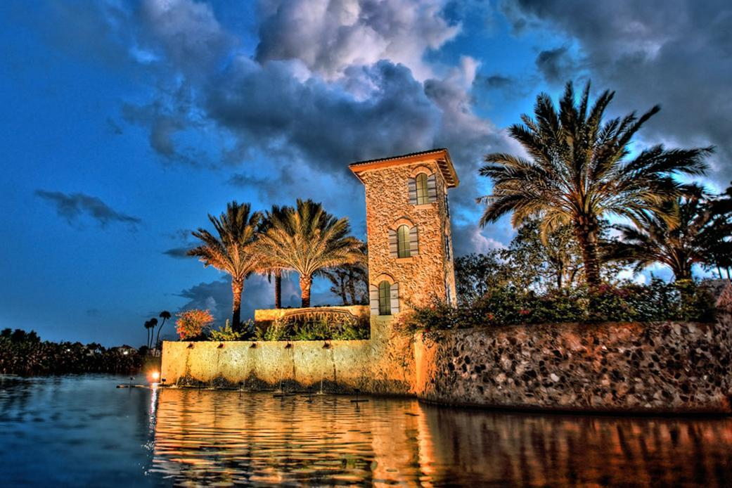 Gated Homes in Boca Raton & Delray Beach