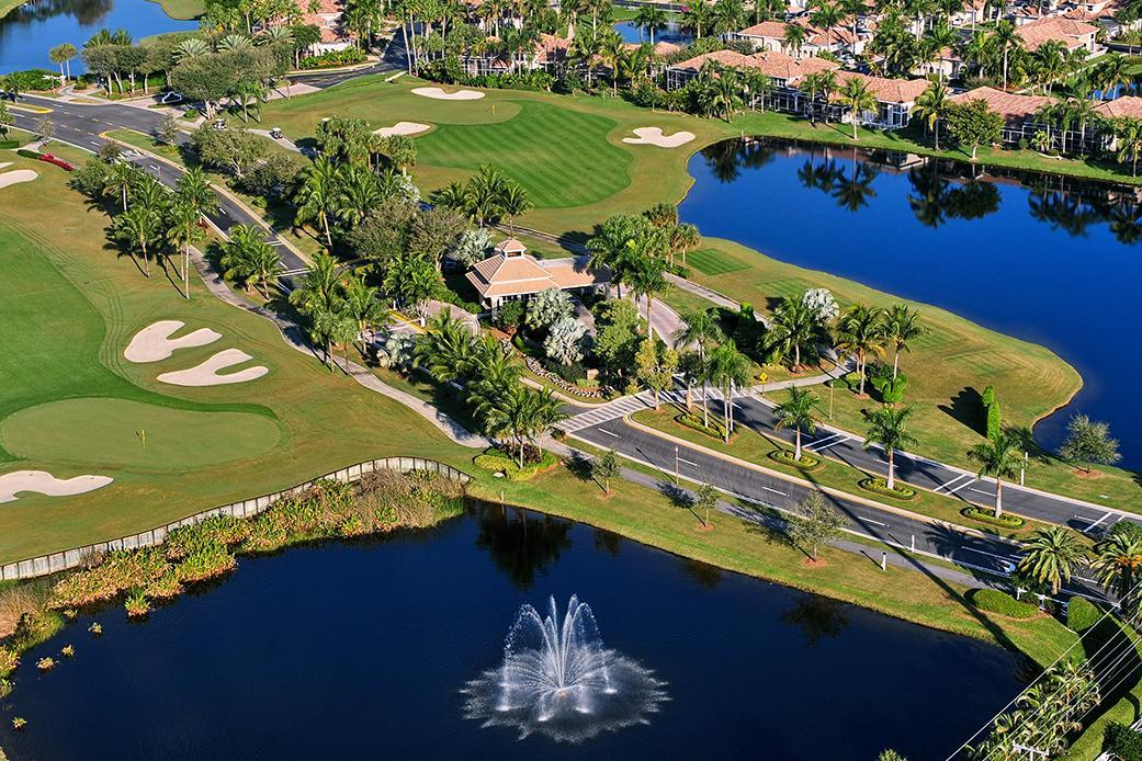 Country Club Homes in Boca Raton &Delray Beach
